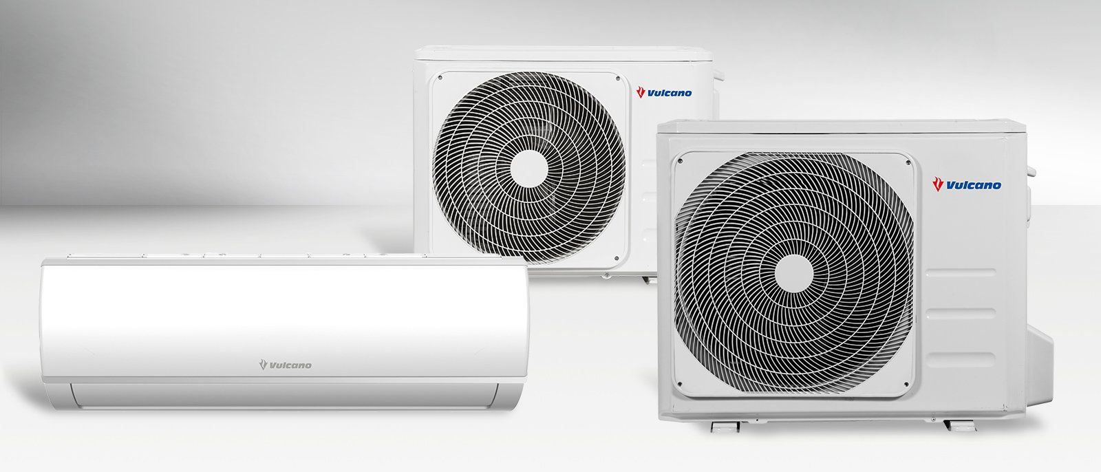 Ar Condicionado Multi-splits R32