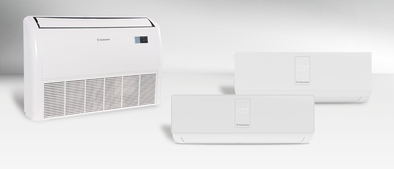 Ar Condicionado Mono-splits R32
